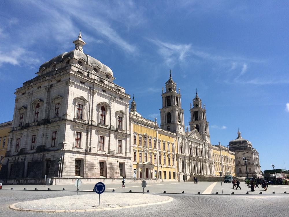 Palace Mafra